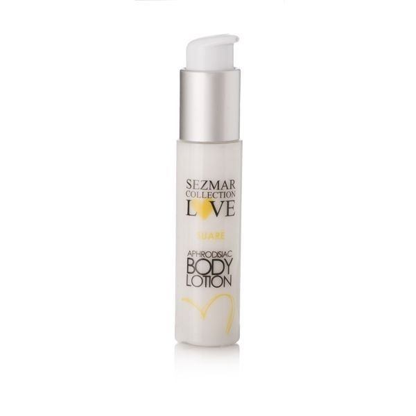 Афродизиак лосион за тяло Sezmar Love Suare 50ml